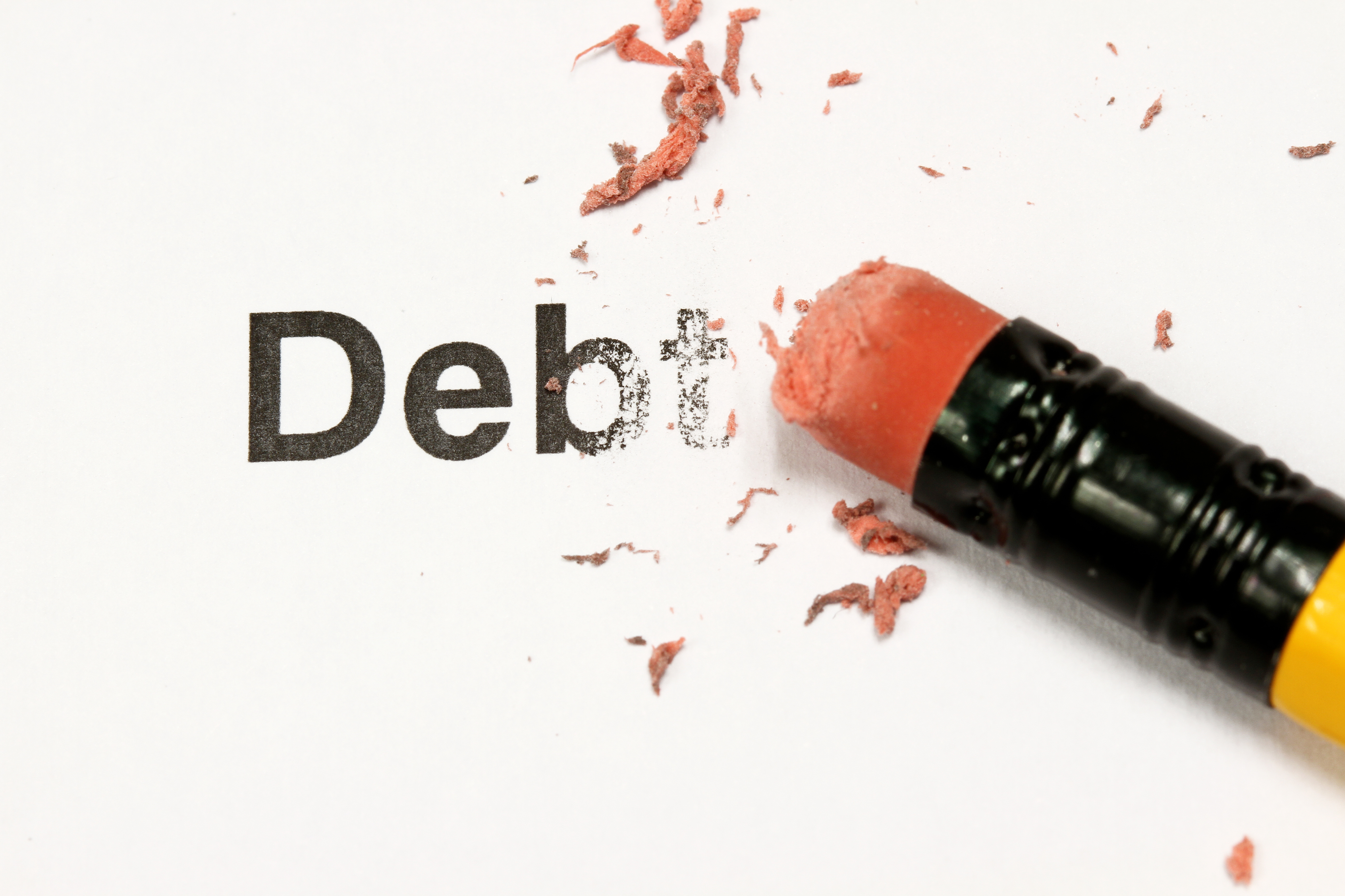 Robbing Peter: Change your debt mentality