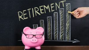 Catching Up on Retirement Saving
